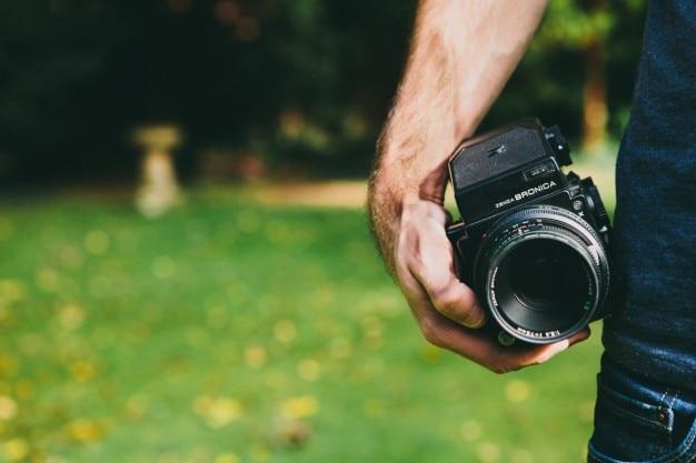 Medium Format Camera Vectors, Photos and PSD files | Free Download