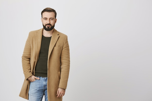 how to style a sports coat