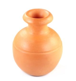 東南アジアで水筒として使用されている粘土陶器