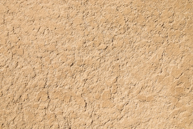 Clay texture. clay and straw wall. clay and straw plaster
