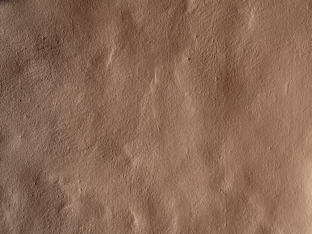 Clay wall texture background