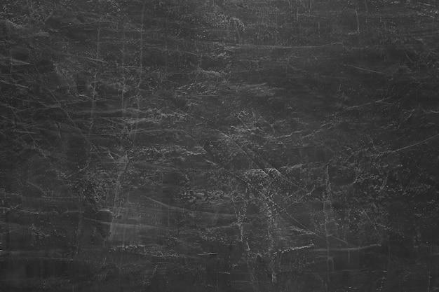 Чистая поверхность меловой доски