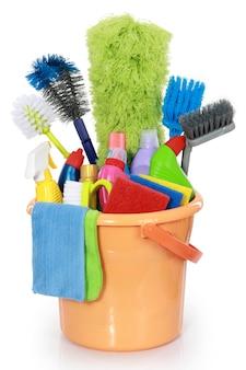 Чистящее оборудование