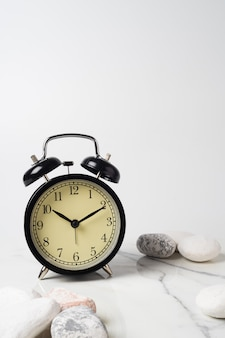 Clock vintage for decorate
