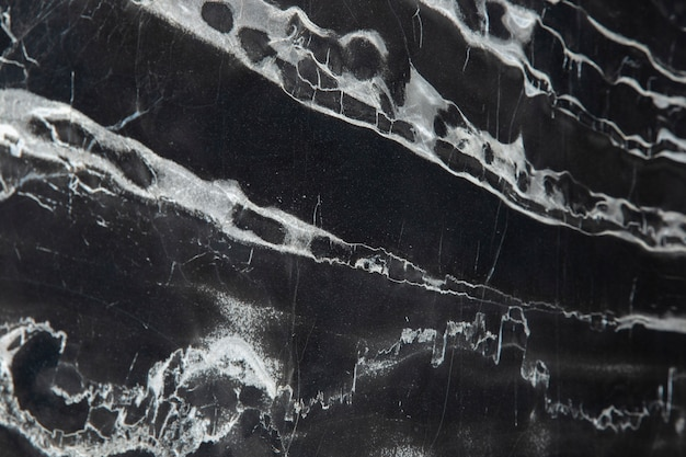 Close-up of abstract marble texture composition