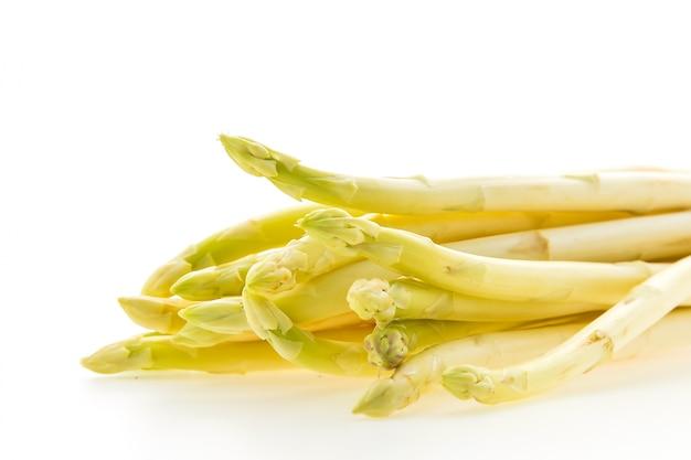 Close-up of asparagus