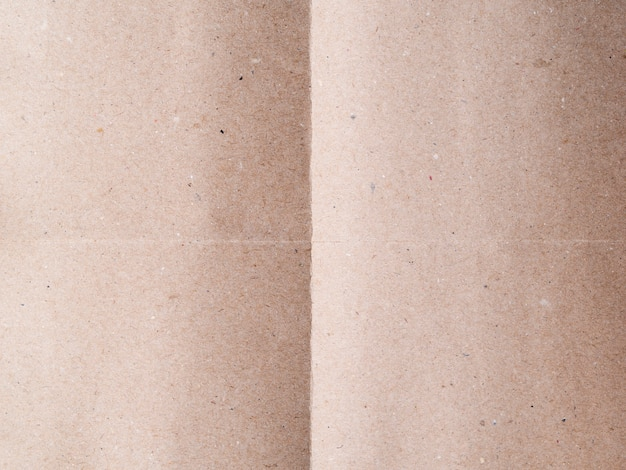 Close-up beige paper background