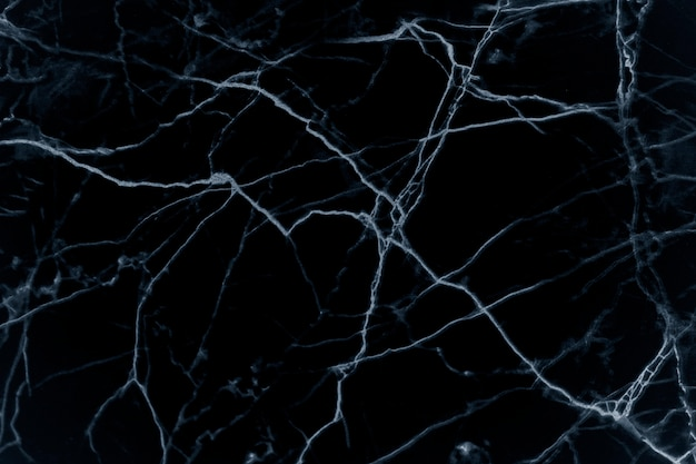 Close up of a black marble background