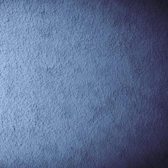 파란색 종이 질감 배경을 닫습니다