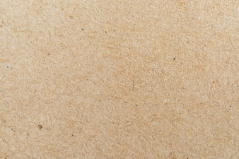 Close up brown paper texture and background