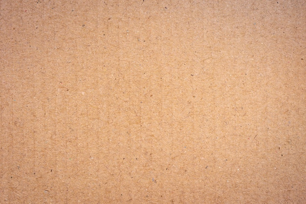 Close up brown recycle cardboard paper box texture and background.