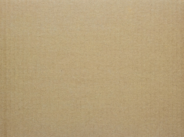 Close up brown recycle paper texture use for background design.