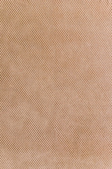 Close-up of brown sack cloth texture background
