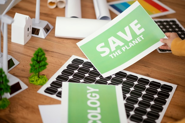 Закрыть проект окружающей среды