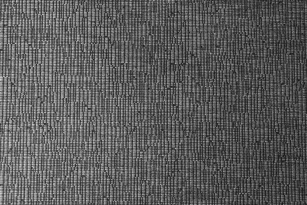 Поверхность и текстура ткани крупным планом Premium Фотографии