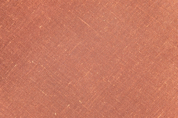 Close up fabric texture
