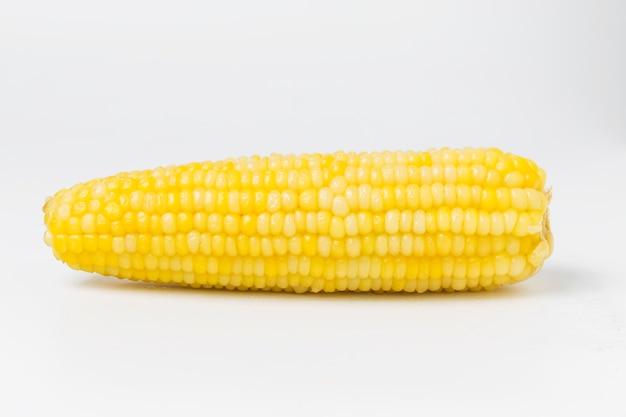 Close-up of fresh corn