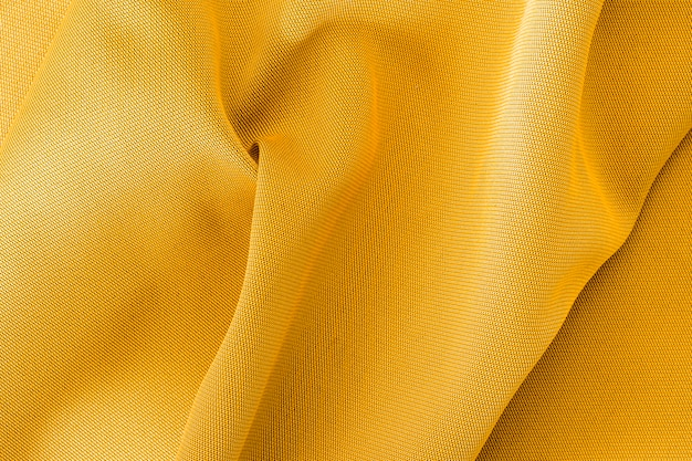 Close-up golden texture background