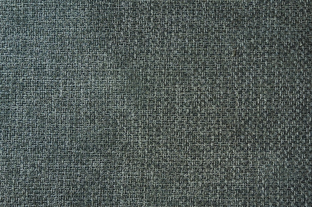 Close up image fabric texture pattern
