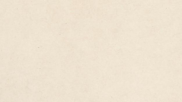 クローズアップライトクリーム紙の質感段ボールの背景、古い紙の質感美的創造的なデザインのために