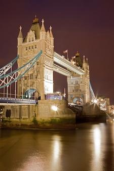 Close up london tower bridge