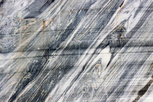 Close up on marble texture background