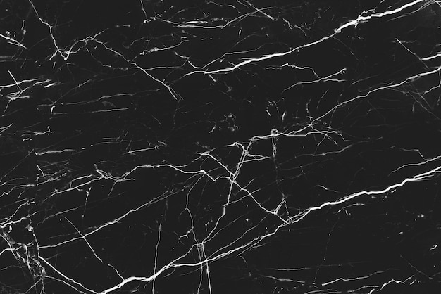 Крупным планом черный мраморный фон