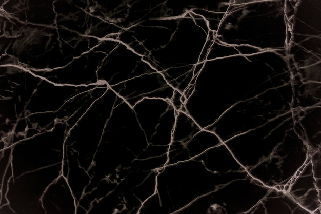 검은 대리석 백그라운드의 클로즈업