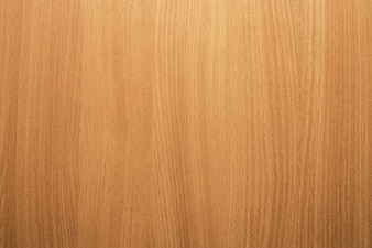 Close-up of a smooth hardwood floor