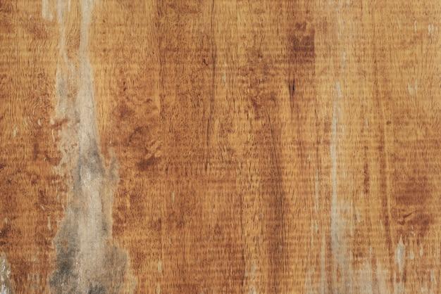 나무 판자 배경의 클로즈업