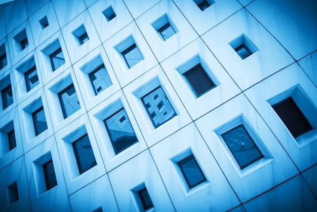 아트센터 건축구조 클로즈업