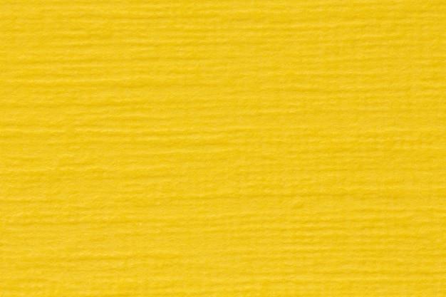 明るいオレンジ色の紙のテクスチャの背景のクローズアップ。高解像度の写真。
