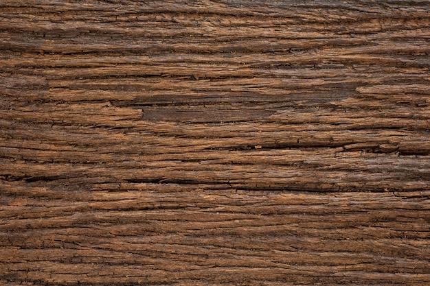 茶色の木のテクスチャのクローズアップ。抽象的な木のテクスチャの背景。