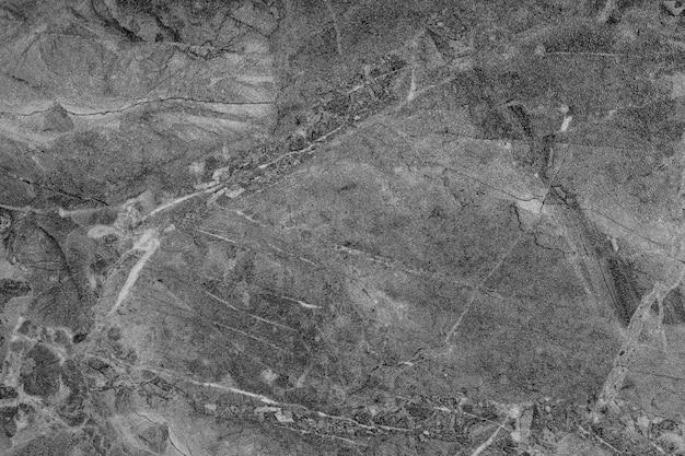 灰色の大理石のテクスチャのクローズアップ