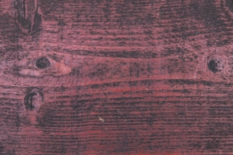 Close-up of rough brown wooden surface