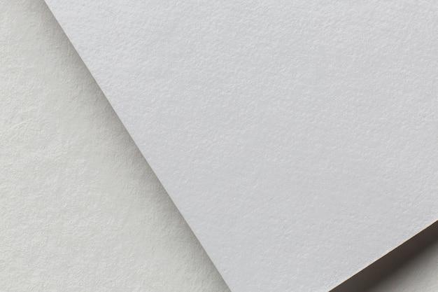 単純な包装材料のクローズアップ
