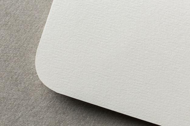 Крупный план упрощенного упаковочного материала