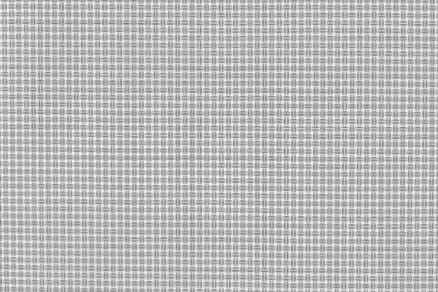 Закройте текстуру белой ткани