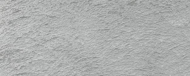 흰색 석고 벽의 클로즈업입니다. 거친 질감 배경입니다. 3d 렌더링.