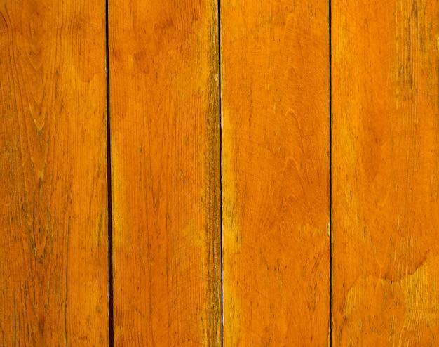 나무 판자 질감의 클로즈업
