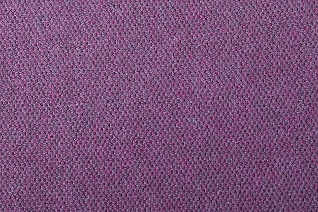 Крупным планом на вязать шерстяной меховой текстуры