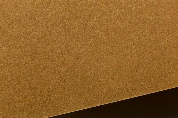 Close-up di materiale da imballaggio texture