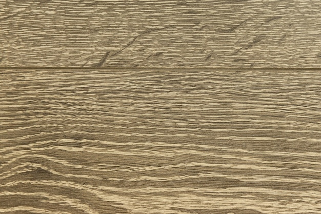 Close-up of pale grey laminate floor covering