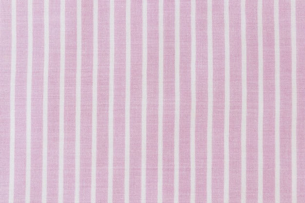 Close-up of pink cloth texture background