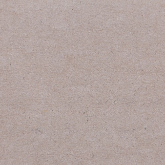 Close up of recycled brown paper texture for background design