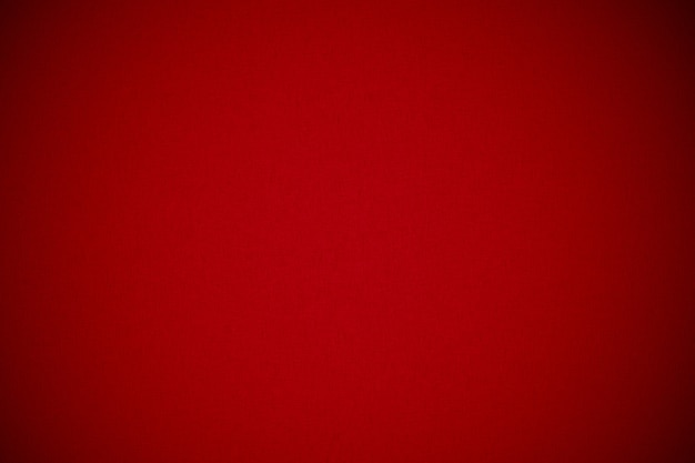Close up red paper texture background