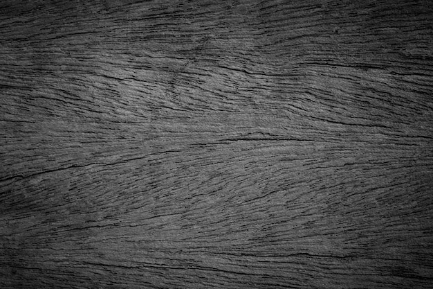 Close up rustic wood table surface with grunge texture in vintage style