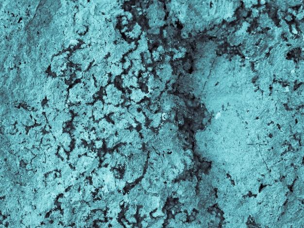 Close-up paillettes superficie dipinta