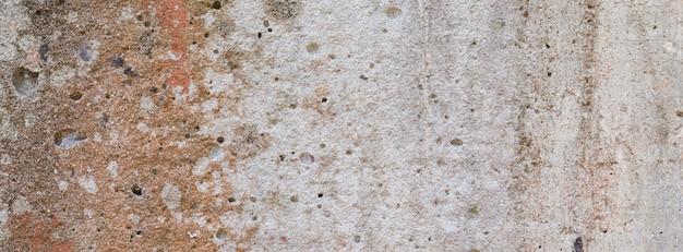 Крупным планом выстрел из старой стены текстуры фона