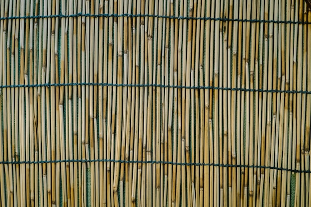 Close up straw texture background
